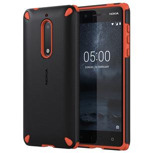 Nokia 5 ümbris Rugged Impact