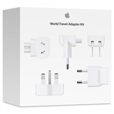 Adapterite komplekt Apple World Travel