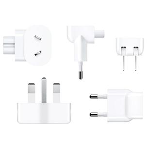 Adapterite komplekt Apple World Travel