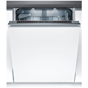 Built-in dishwasher Bosch (13 place settings) SMV88PX00E