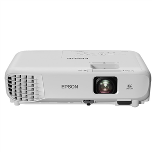 Проектор Mobile Series EB-W05, Epson