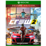 Xbox One mäng The Crew 2 Deluxe Edition (eeltellimisel)