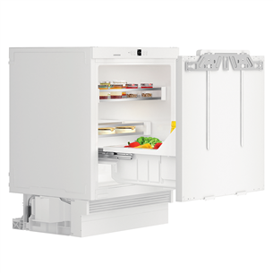 Built - in cooler Liebherr (82 cm)