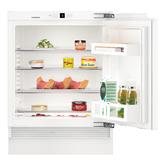 Интегрируемый холодильный шкаф Comfort, Liebherr / высота: 82 см