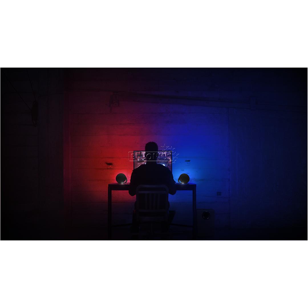 PC speakers 2 1 Logitech G560 LIGHTSYNC
