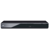 DVD-player DVD-S500, Panasonic