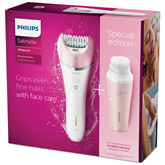 Epilator Epilators Satinelle Advanced Wet & Dry, Philips