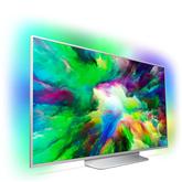 49 Ultra HD LED LCD-teler Philips