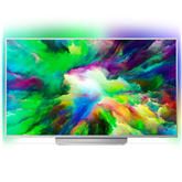 55 Ultra HD 4K LED ЖК-телевизор, Philips