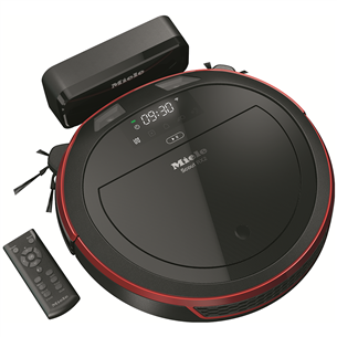 Robot vacuum cleaner Scout RX2, Miele SCOUTRX2RED