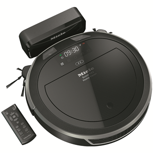 Robot vacuum cleaner Scout RX2 Home Vision, Miele SCOUTRX2HOME