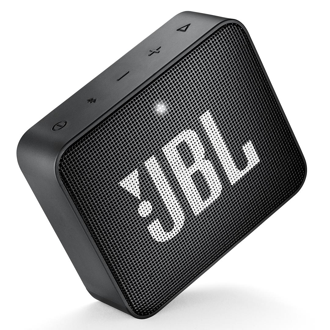 Portable Speaker Jbl Go 2 Jblgo2blk