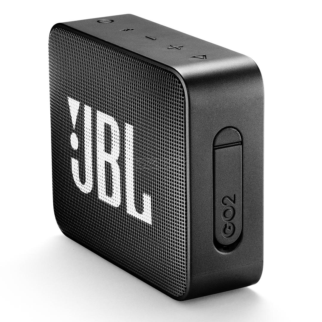 kaasaskantav k lar jbl go 2 jblgo2blk. Black Bedroom Furniture Sets. Home Design Ideas