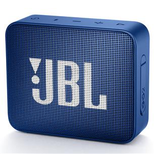 Kaasaskantav kõlar JBL GO 2 JBLGO2BLU
