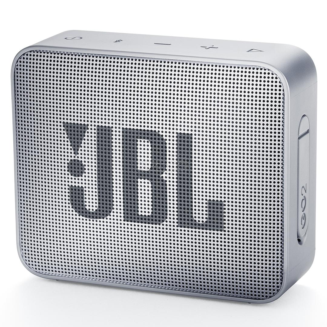 961624e7df7 Kaasaskantav kõlar JBL GO 2, JBLGO2GRY