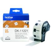 Etikett Brother DK-11211
