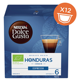 Кофейные капсулы Nescafe Dolce Gusto Espresso Honduras