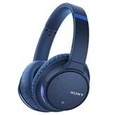 Noise cancelling wireless headphones Sony