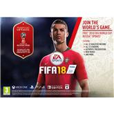 Switch mäng FIFA 18