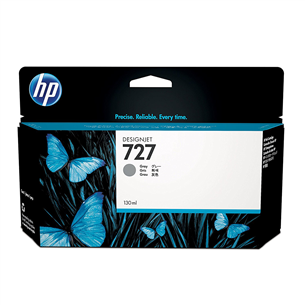 Tindikassett HP 727 (hall)