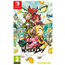 Switch mäng Wonder Boy: The Dragons Trap