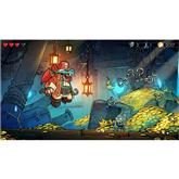 Switch game Wonder Boy: The Dragons Trap