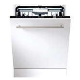 Built - in dishwasher Sharp (15 place settings)