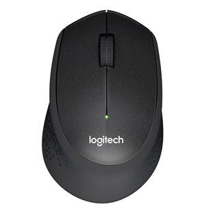 Беспроводная мышь M330 Silent Plus, Logitech