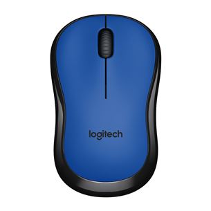 Wireless optical mouse Logitech M220 Silent