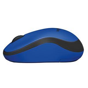 Wireless optical mouse Logitech M220 Silent