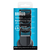 Trimmer head Shave&Style Series 3, Braun