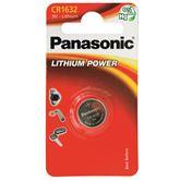 Батарейка CR1632, Panasonic