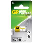 Patarei GP 4LR44 alkaline 6V