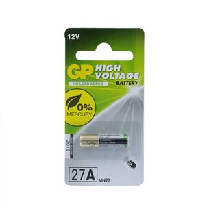 Battery MN27, GP GP27AC1