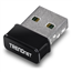 USB WiFi ja Bluetooth adapter Trendnet Micro N150