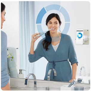 Электрическая зубная щетка Oral-B Smart 4500, Braun