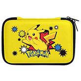 3DS XL hard pouch Hori Pikachu