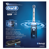Elektriline hambahari Braun Oral-B Genius 9000