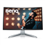 31,5 nõgus Full HD LEDVA-monitor BenQ EX3200R