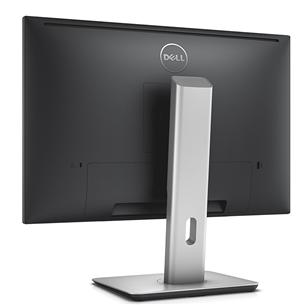 "27"" QHD LED IPS-monitor Dell"