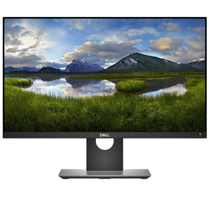 24 QHD LED IPS-monitor Dell