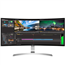 34 nõgus QHD LED IPS-monitor LG