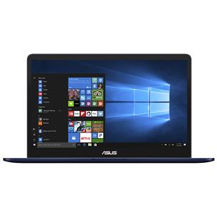 Sülearvuti Asus ZenBook Pro