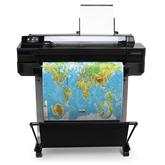 Värvi-tindiprinter HP DesignJet T520 24