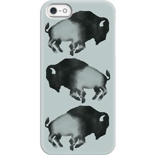 iPhone 5S/SE ümbris Case Station Snap (matt)