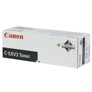 Toner Canon C-EXV3 (black)