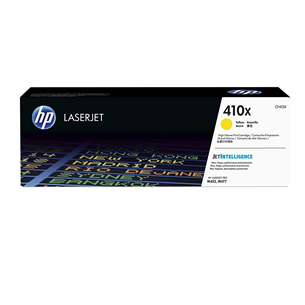 Toner HP 412X (yellow)