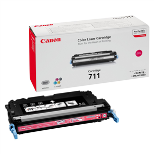 Tooner Canon 711 (magenta)