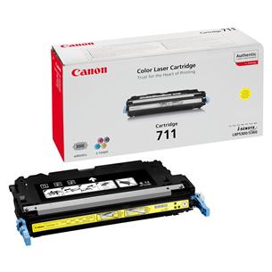 Tooner Canon 711 (kollane)
