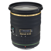 Pentax DA 16-50 mm ED AL (IF) SDM lens